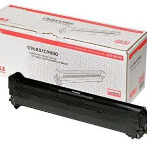 OKI Tambores laser  Magenta  42918106