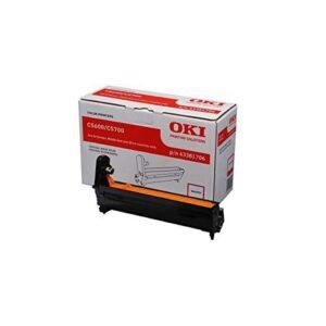 OKI Tambores laser  Magenta  43381706