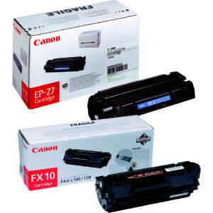 CANON Toner Laser 701 Amarillo  9284A003