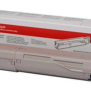 OKI Toner Laser  Amarillo  43459329