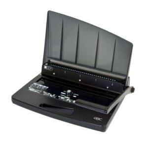 GBC Encuadernadora W15 Cap. Perforación 15 h 4400402