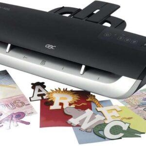 GBC Plastificadora Fusion 3000L A3 Grosor max.125 micras 570x150x200mm 4400749EU