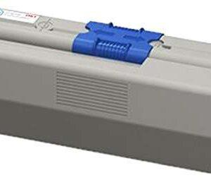 OKI Toner Laser  Negro  44469803
