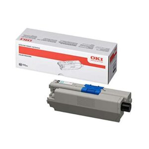 OKI Toner Laser  Negro  44469804