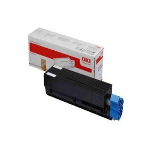 OKI Toner Laser  Negro  44574802