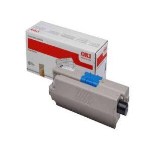 OKI Toner laser Negro Para C301dn y C321dn 2200 paginas 44973536