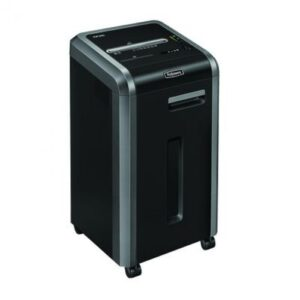 FELLOWES Destructora 225MI 60L Corte en Microparticulas Capacidad 14h. 4620101