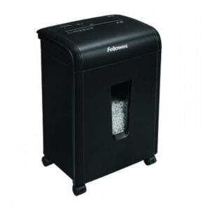 FELLOWES Destructora 62MC 19L Corte en Particulas Capacidad 10h. 4685201