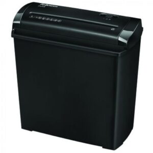 FELLOWES DESTRUCTORA P-25S 4701001