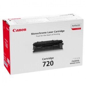 CANON Toner Laser CRG 720 Negro 5.000pg  2617B002