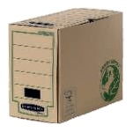 FELLOWES Archivo definitivo Caja 360X255 150 mm lomo Reciclado