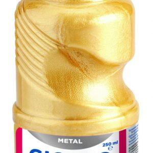 GIOTTO Temperas 250 ml Oro  Lavable 531401