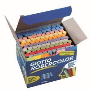 GIOTTO Tizas Caja 100 ud 539000