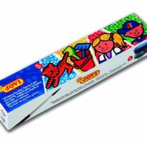 JOVI Temperas 35 ml Colores surtidos Caja 5 Ud