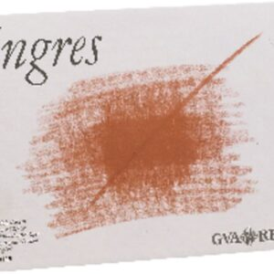 GUARRO CANSON Papel dibujo Ingres 30% Verjurado 20 Hojas 32,5×46 108 Gr