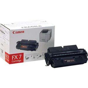 CANON Toner Laser FX7 Negro  7621A002