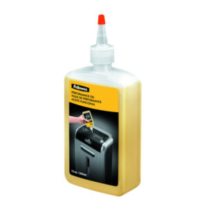 FELLOWES Aceite lubricante 350ml para destructoras 35250