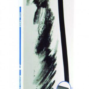 MILAN Caja 5 barras carboncillo natural 6-8mm