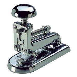 EL CASCO Grapadora M-5 30 Hojas Cromada 50mm 1005CRB