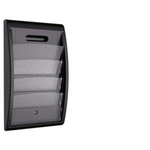 PAPERFLOW Expositor  Quick Fit 4 casillas 290x650x95 4061.01