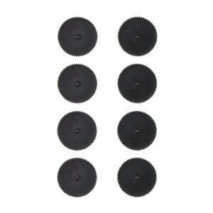 REXEL Recambio de discos 10 Ud para modelo HD4150 2101097