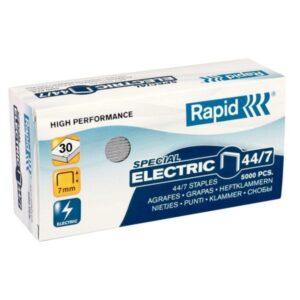 RAPID Grapas 5000 Ud 44/7 Galvanizada 24868200