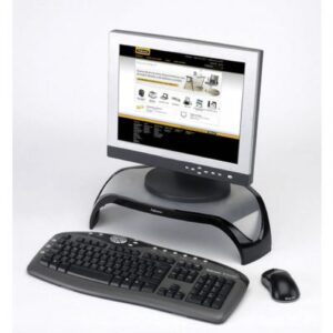 FELLOWES Soporte para monitor Smart Suites Hasta 21 pulg 8020101