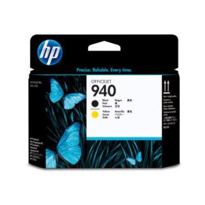 HP Cabezal inyeccion  940 Amarillo  C4900A