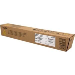RICOH Toner Laser Amarillo  MP/C5503  22500 pginas 841854