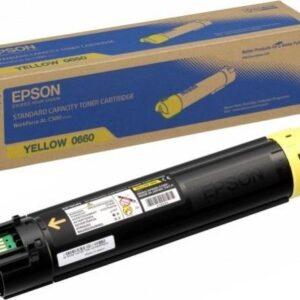 EPSON Cartucho de tóner amarillo 7.5K
