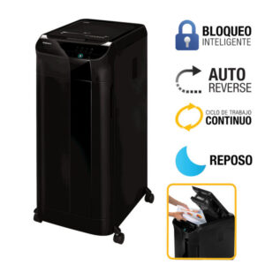 FELLOWES Destructora Automax 550C 4963101