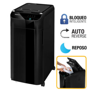 FELLOWES Destructora Automax 350C 4964101