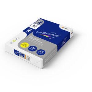 COLOR COPY Paquete 250 Hojas Color Copy  Coated Glossy 135 Gramos A3 180022921