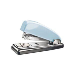 PETRUS Grapadora 226 Retro 30 Hojas Azul/Cromado 624404