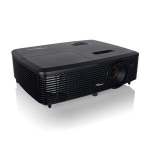 OPTOMA Videoproyector DLP XGA DX349 3.000 lumenes, resolución 1024 x 768
