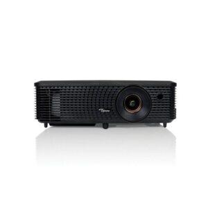 OPTOMA Proyector DLP WXGA/3200 lúmenes/1280 x 800 píxeles/HDMI/Negro W331