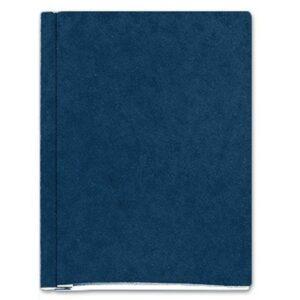 ELBA Pack 10 carpetas proyectos carton c/4 separador+fastener 32,5×25 azul 400018790