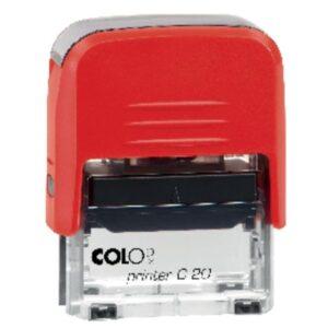 COLOP PRINTER 20 COPIA PR20.COPIA