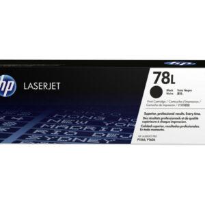 HEWLETT PACKARD Laserjet Toner 78L Economy negro (CE278L)