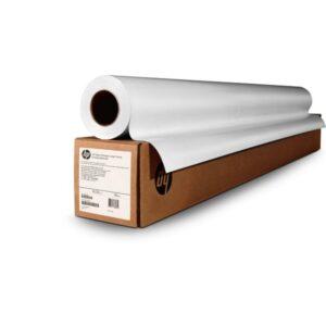 HEWLETT PACKARD Universal Gloss Photo Paper – 24»x100′ 200GR Q1426B