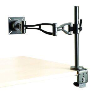 FELLOWES BRAZO FLEXIBLE PARA MONITOR PROFESSIONAL 8041601
