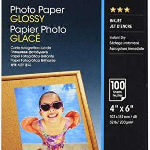 EPSON Papel fotografico 10X15 Brillo C13S042548