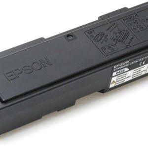EPSON Toner Laser 0438 Negro C13S050438
