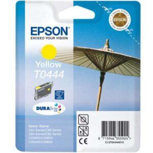 EPSON Cartucho inyeccion T0444 Amarillo C13T04444010