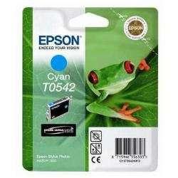 EPSON Cartuchos inyeccion T05402 Cyan Blister C13T05424010