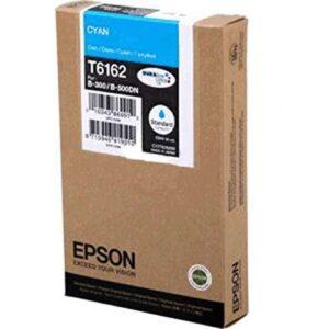 EPSON Cartuchos Inyeccion T616 Cyan C13T616200