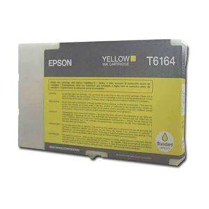 EPSON Cartuchos Inyeccion T6164 Amarillo C13T616400