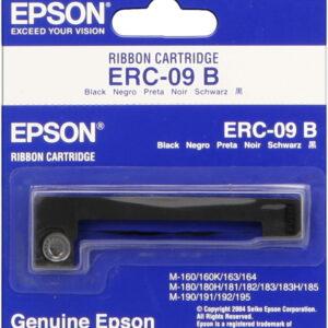 CINTA EPSON ERC-09B NEGRO