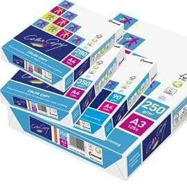 COLOR COPY Papel impresión Color Copy 125 Hojas 32X45 Satinado no estucado CCRA3300