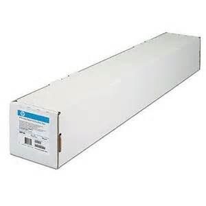 HEWLETT PACKARD Papel inyeccion    36 pulgadas 120Gr Pack 2 ud CH024A